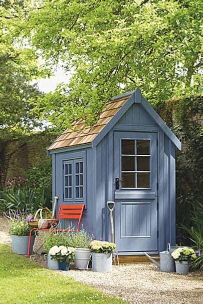 garden sheds wooden small garden studios potting