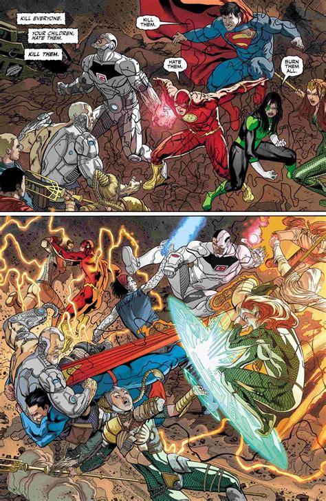 Dc Comics Justice League 16 May 2017 look justice league 31 dc comics news