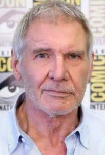harrison ford is the only person that can do this 2 pics