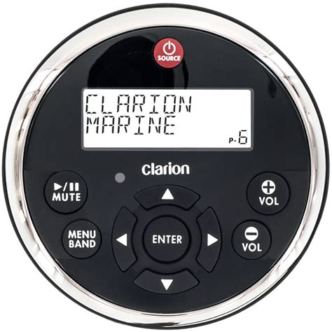 Headset Clarion saapni clarion mw1 wired remote mw1