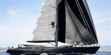 yacht zalmon zalmon custom sailing yacht 132 for sale