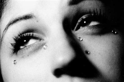 Shedding Tears by Why Shedding Tears Really Means Back