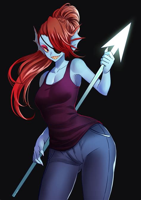139 best undertale images on undertale fanart and undertale undyne by mayaflare on deviantart