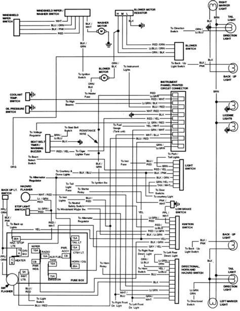 f150 trailer wiring diagram efcaviation
