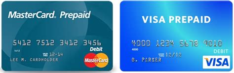 Mastercard Visa Gift Card - custom reloadable prepaid debit card program you can rebrand