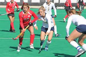 field hockey ohio state field hockey set for big ten tournament the