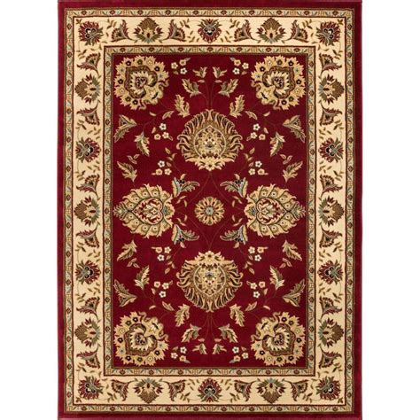 10 X 15 Area Rug Well Woven Timeless Abbasi 10 Ft 11 In X 15 Ft Traditional Area Rug 3600t The Home Depot