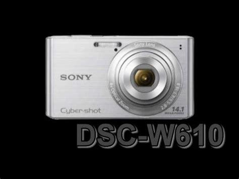 Kamera Sony Dsc W610 harga sony cybershot dsc w610 murah terbaru dan