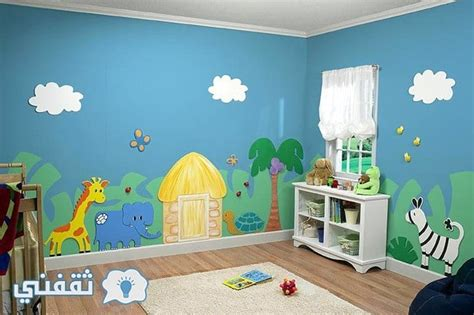 Baby Boy Bedroom Wall Stickers 2016