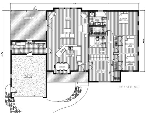 timber frame floor plans timber frame 4 plan
