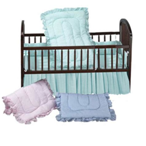 blue gingham crib bedding gingham crib bedding by baby doll