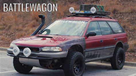modded subaru outback minivan vs outback html autos post