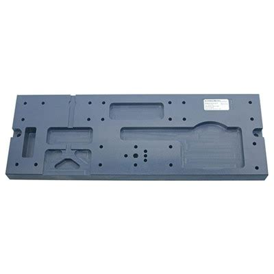 ar 15 front sight bench block ar 15 upper receiver repair block present arms inc gunner s mount brownells