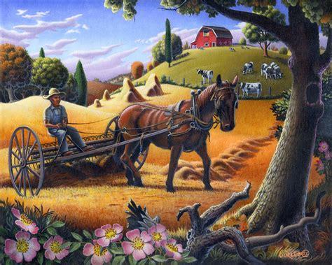 american folk art for sale