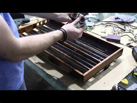 design effect guitar how to design build and make a custom guitar effects