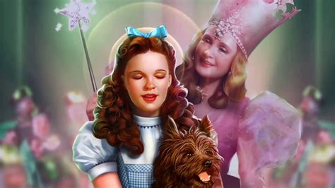 Welcome To Oz Dorothy by Wizard Of Oz Up Dorothy Slot With A