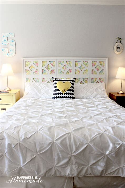 50 Outstanding Diy Headboard Ideas To Spice Up Your Headboards Diy