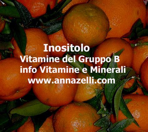 inositolo alimenti inositolo inositolo alimenti e inositolo vitamina