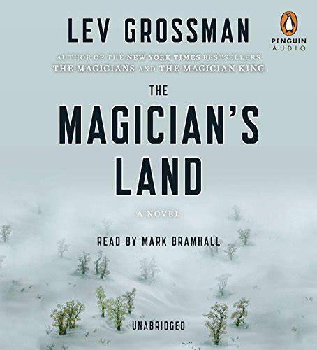 Novel Trilogy 3 Cage Oleh the magician s land a novel magicians trilogy read