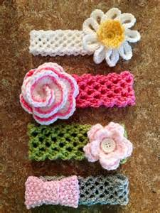 free patterns and on flower hair free pattern crochet headband with flower