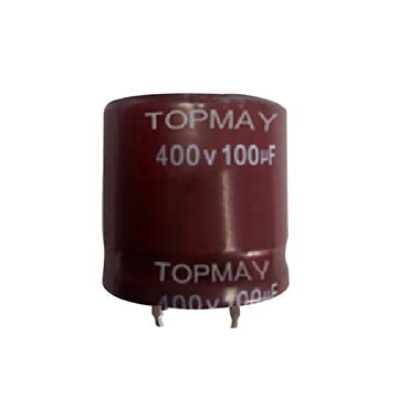 topmay capacitor datasheet shenzhen topmay electronic co ltd