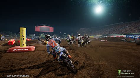 ama motocross game monster energy supercross the official videogame eb