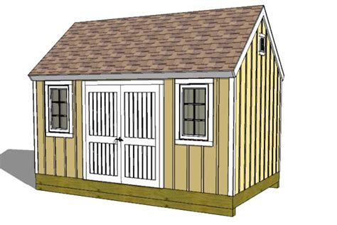 juli 2016 how to build a slanted shed roof