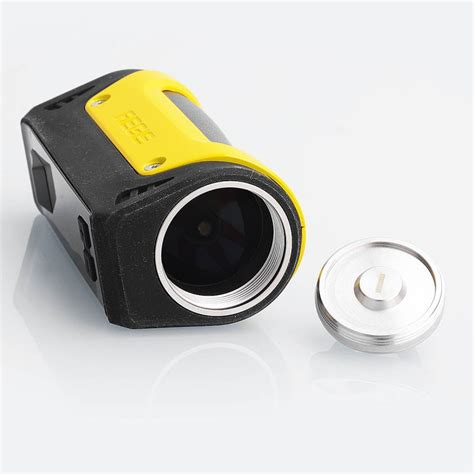 Aegis Water Proof 100w Mod By Geekvape Authentic authentic geekvape aegis 100w water proof yellow tc vw box mod