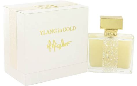 Ylang In Gold Perfume for Women by M. Micallef M Micallef Ylang In Gold