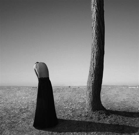 b w black and white blanco y negro bw justin bieber surreal self portraits by 22 year old noell s oszvald