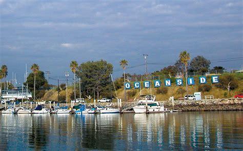 boat dock fees oceanside lowers off season guest dock fees the log