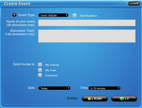 chat rooms for 12 and up ourworld updates chat room events caroling