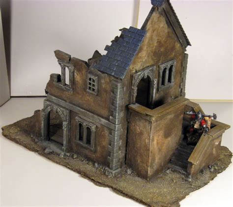 mordheim building templates the coreheim mordheim log page 17 mordheim buildings