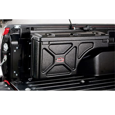 undercover swing box undercover driver s side swing case tool box for 15 17