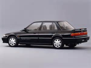 mad 4 wheels 1989 honda civic si sedan best quality