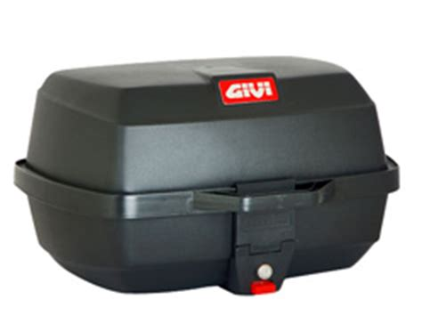 Box Givi E20 Let Your Motorcycle Bicycle Carrying Load Not You