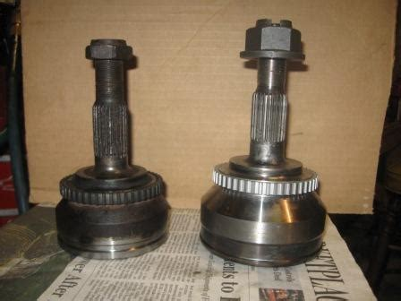 volvo cv joint volvo 850 outer cv joint data