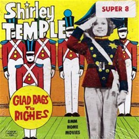 film dokumenter super glad shirley temple quot glad rags to riches quot film super 8 bd