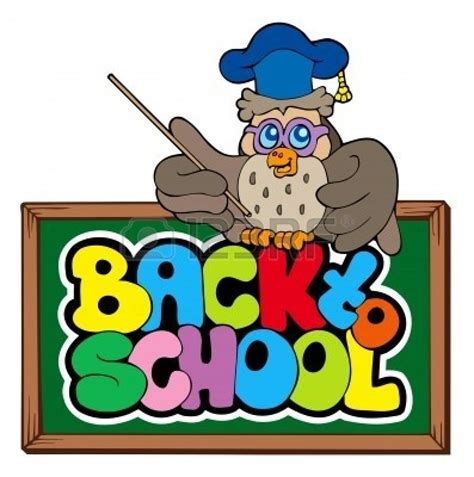 back to school clipart back to school owl clipart clipart panda free clipart
