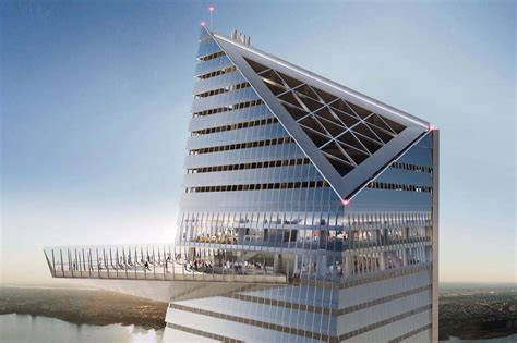 How To Make Deck Stairs by Hudson Yards Outdoor Observation Deck Will Be The Highest