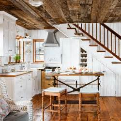 Cottage Search 24 Amazing Ideas Of Rustic Wood Flooring For Extravagant