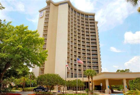 closest best western reserve one of the closest orlando hotels to disney world