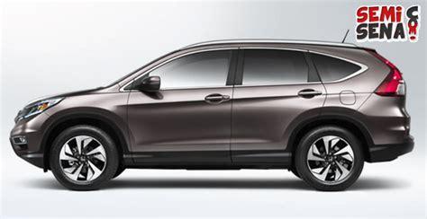 Accu Mobil Honda Crv spesifikasi crv 2015 autos post