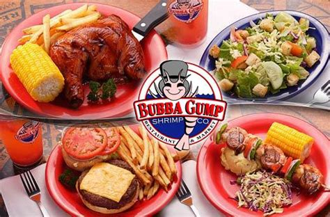 Tv Dinners Forrest Gumps Coconut Shrimp by 33 At Bubba Gump Shrimp Co S At Greenbelt Makati City
