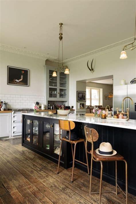 decor inspiration 42 modern farmhouse kitchens part 2 hello lovely kitchen decor inspiration 42 modern farmhouse kitchens