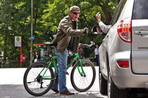 Auto Bild Fahrradfahrer by Fahrrad Fahren Pro Und Kontra Autobild De