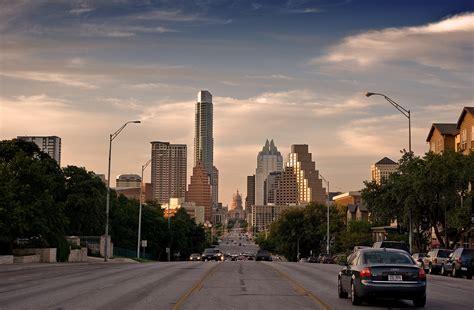 downtown austin   CW Austin Texas 78729