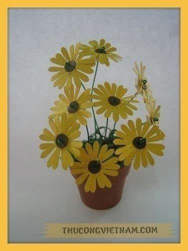 flower pot  craft punch