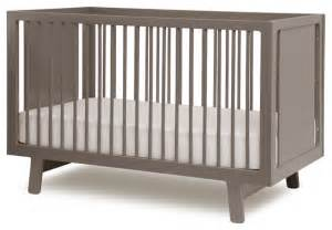 Modern Crib Oeuf Sparrow Crib Modern Cribs By 2modern