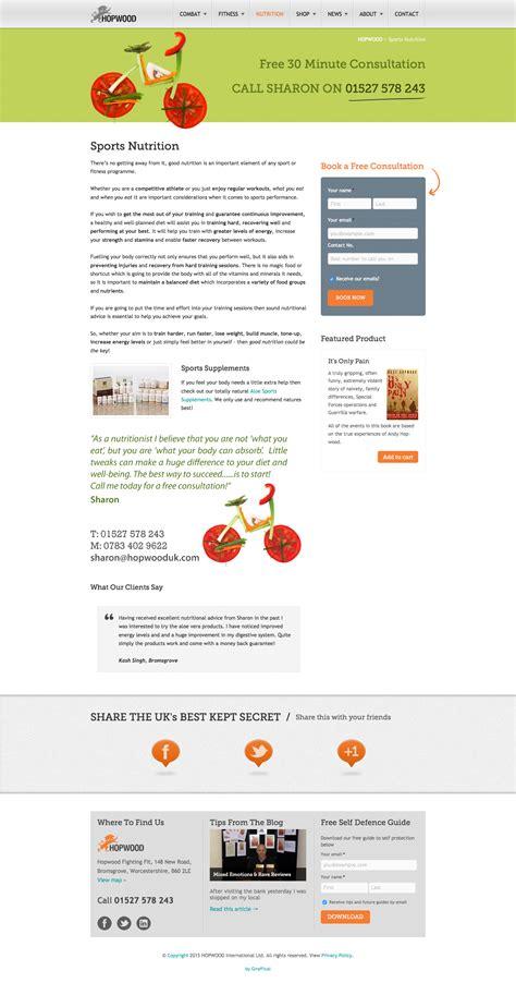 design free website uk hopwood uk giraffical website design